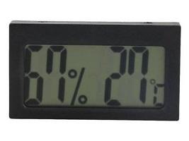 Digital Hygrometer Rectangular